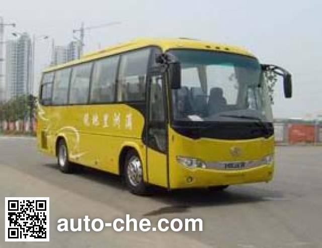 Higer KLQ6896QE42 bus