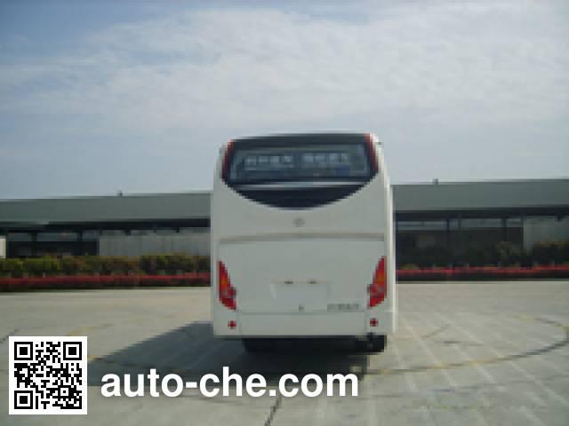 海格牌KLQ6898E4客车