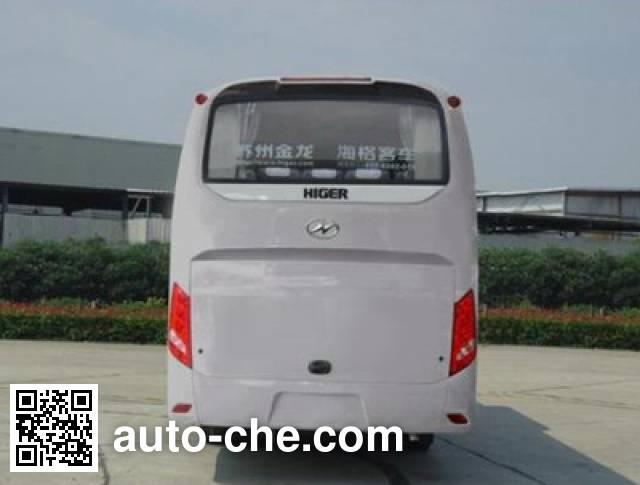 Higer KLQ6902KAE41 bus