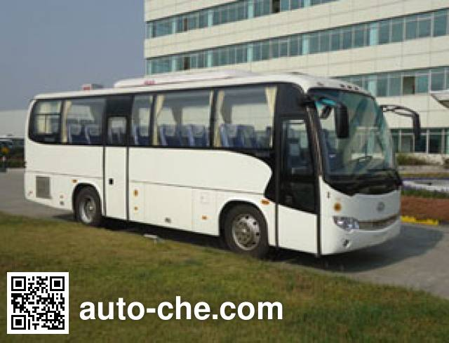 Higer KLQ6920AE4 bus