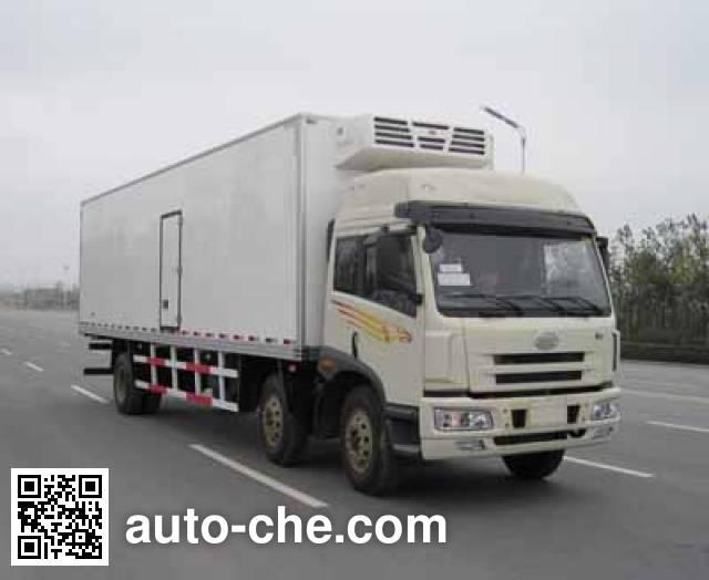 天载牌KLT5201XLC冷藏车