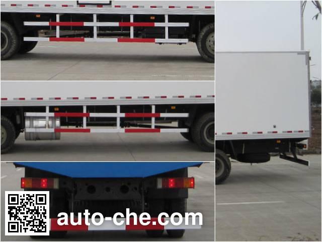 Tianzai KLT5201XLC refrigerated truck