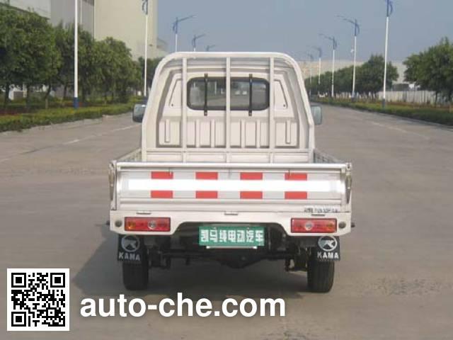 Kama KMC1033EVB29D electric cargo truck