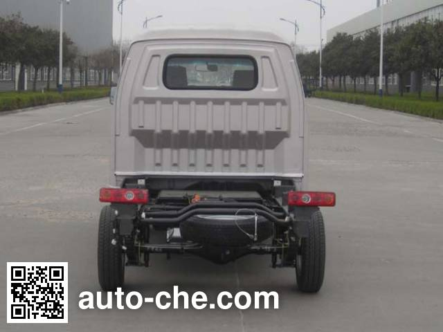 Kama KMC1022EV29S electric truck chassis