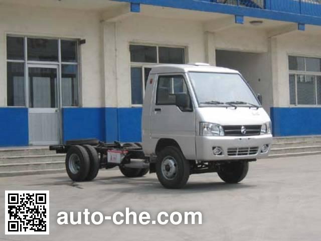 凯马牌KMC1033A25D4载货汽车底盘