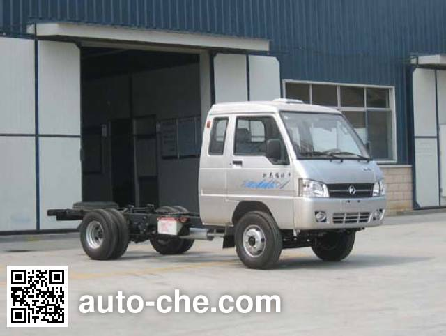 Kama KMC1023A25P4 truck chassis