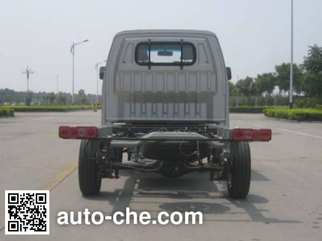 凯马牌KMC1033EVB29D纯电动载货汽车底盘