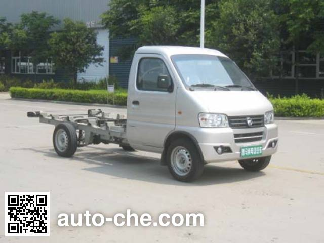 Kama KMC1033EVB29D electric truck chassis