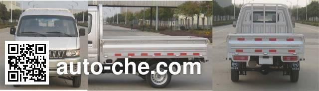 凯马牌KMC1023EVA29D纯电动载货汽车