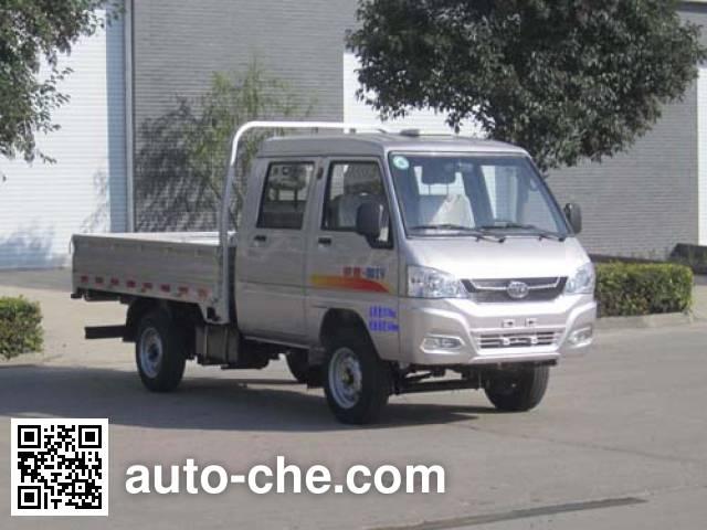 Kama KMC1030LLB26S4 cargo truck