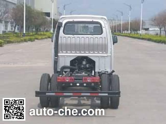 Kama KMC1033Q28P5 truck chassis