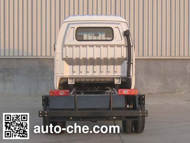凯马牌KMC1035A32S4两用燃料载货汽车底盘