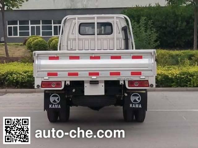 凯马牌KMC1035EVA30D纯电动载货汽车