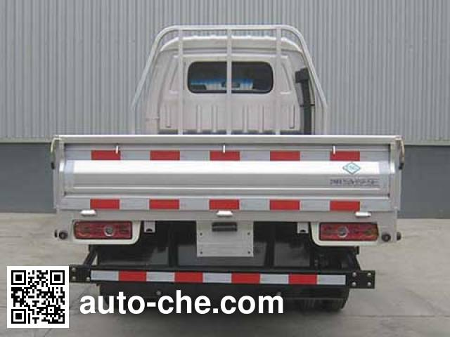 凯马牌KMC1035L32S5两用燃料载货汽车