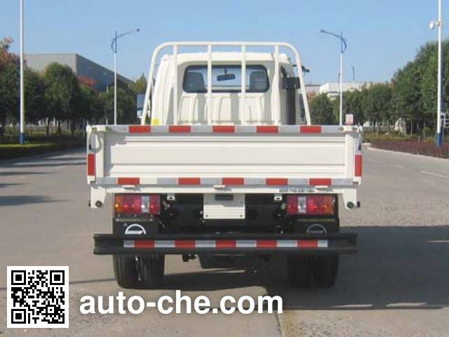 Kama KMC1041A28D5 cargo truck