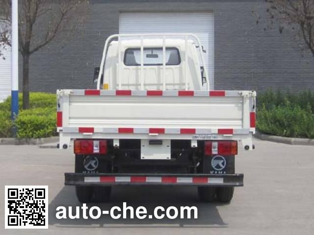 Kama KMC1041EV28D electric cargo truck