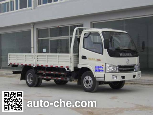Kama KMC1046A33D4 cargo truck