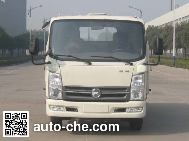 Kama KMC1046B33P4 cargo truck