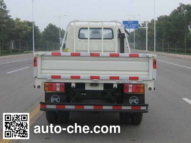 Kama KMC1071A31D4 cargo truck