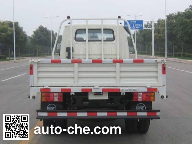 Kama KMC1072LLB33S4 cargo truck