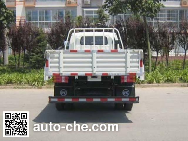 Kama KMC3088ZLB35P4 dump truck