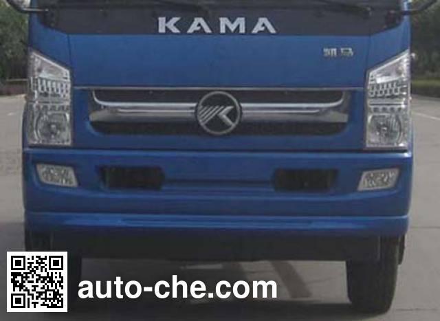 凯马牌KMC1142A42P5载货汽车底盘