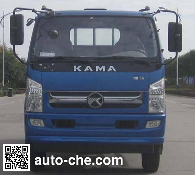 凯马牌KMC1081A38P5载货汽车