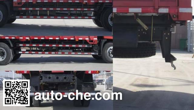 Kama KMC5168CCYA47P4 stake truck