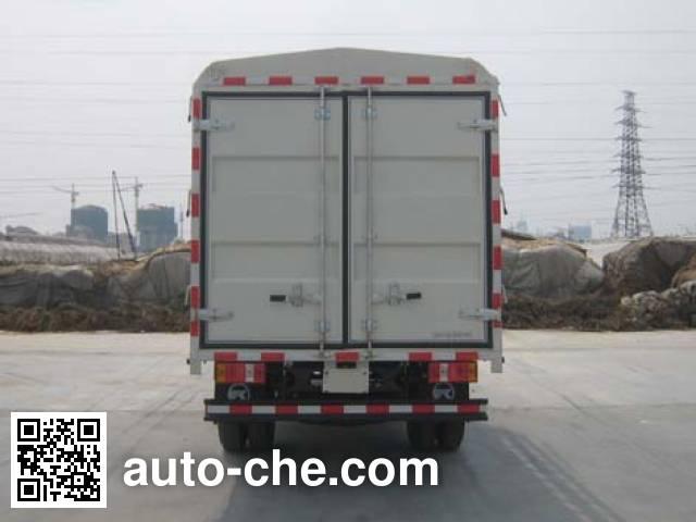 Kama KMC5042CCYA33S5 stake truck
