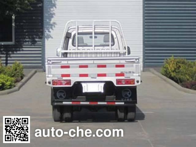 凯马牌KMC3023A25D4自卸汽车