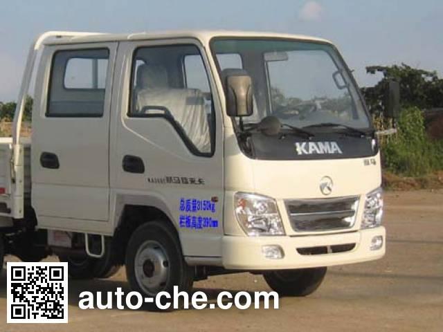 Kama KMC3031HA31S4 dump truck