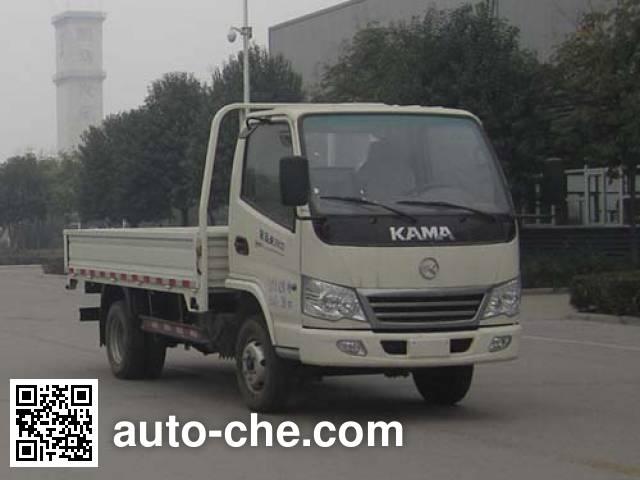 Kama KMC3040HA26D5 dump truck