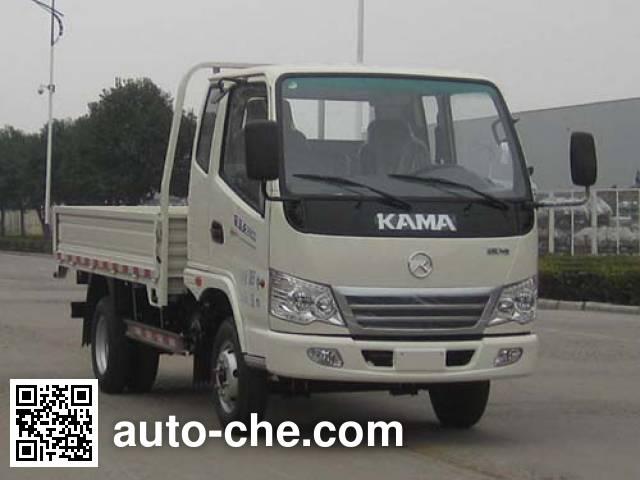 Kama KMC3040HA26P5 dump truck