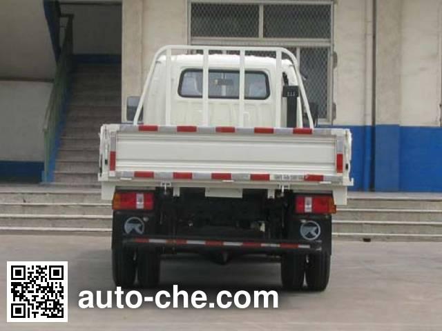 Kama KMC3040ZLB28D4 dump truck