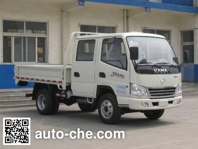 Kama KMC3040ZLB28S4 dump truck