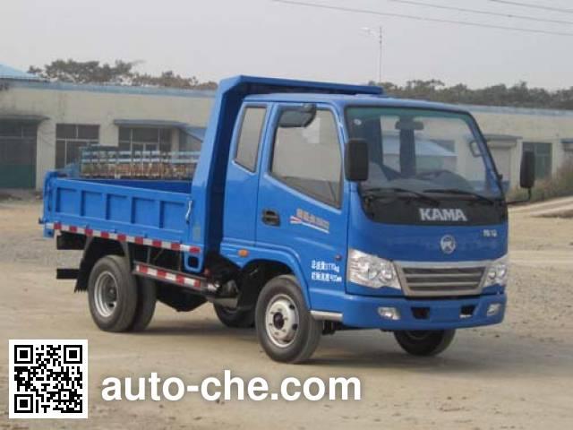 Kama KMC3041ZGC26P4 dump truck