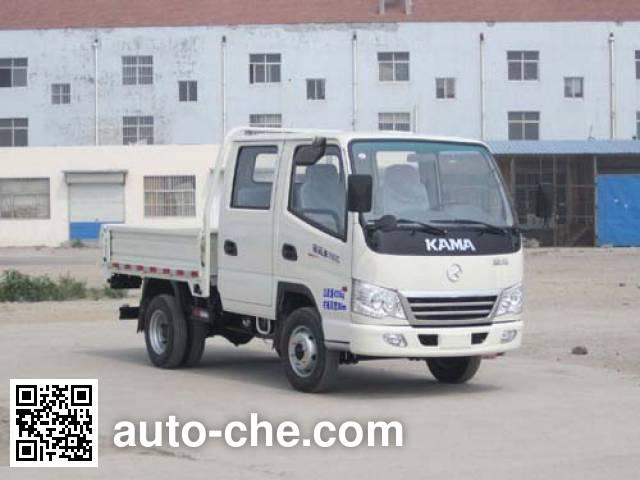 Kama KMC3048ZLB26S4 dump truck