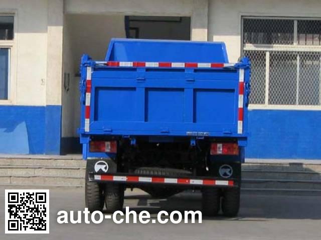 Kama KMC3070ZGC28D4 dump truck