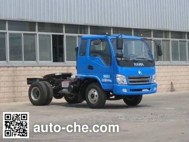 凯马牌KMC4080P3牵引汽车