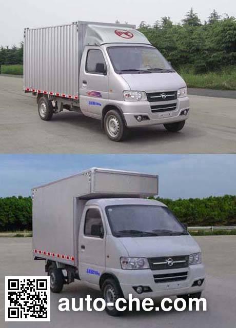 Kama KMC5020XXYEV29D electric cargo van