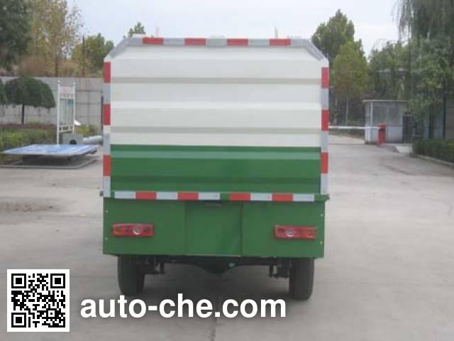 Kama KMC5021ZLJQ29D5 dump garbage truck