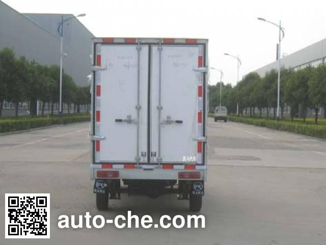 凯马牌KMC5022XSHEV29D纯电动售货车