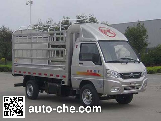 Kama KMC5030CCYL27D5 stake truck
