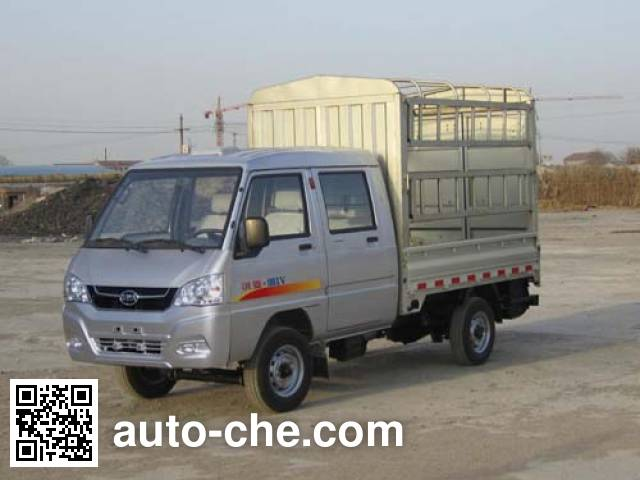 Kama KMC5030CCYL27S5 stake truck