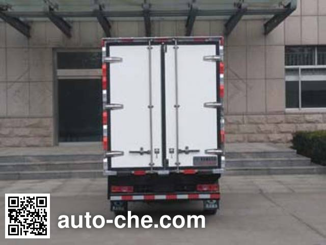 凯马牌KMC5030XLCQ27D5冷藏车