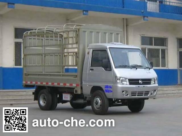 凯马牌KMC5033CCYA25D4仓栅式运输车