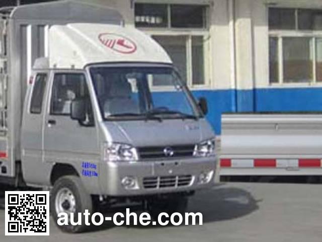 凯马牌KMC5023CCYA25P4仓栅式运输车
