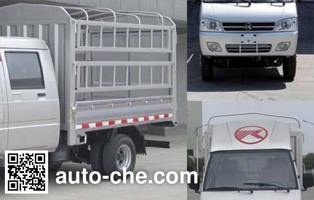 Kama KMC5033CCYQ28S5 stake truck