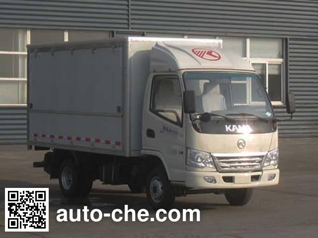 凯马牌KMC5036XSHL26D5售货车