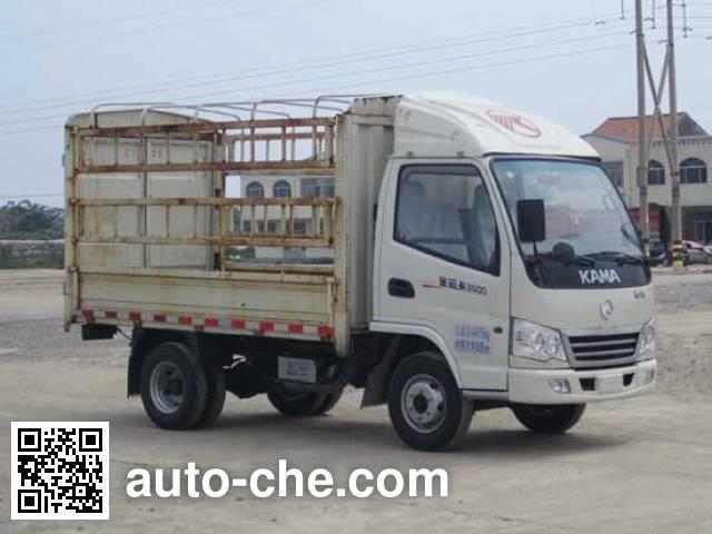Kama KMC5037CCYB26D4 stake truck